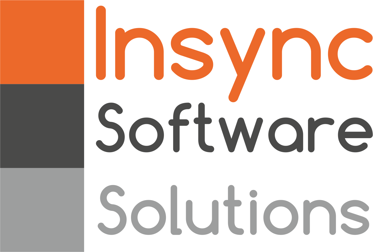 Insync Software Solutions Logo